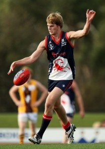 Football AFL Jack Watts
