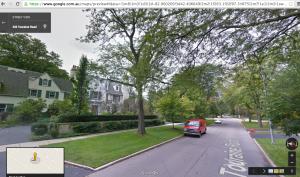 Detroit, 233 Touraine Rd.