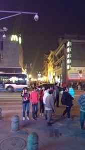 Beijing Dazhalan Hutong