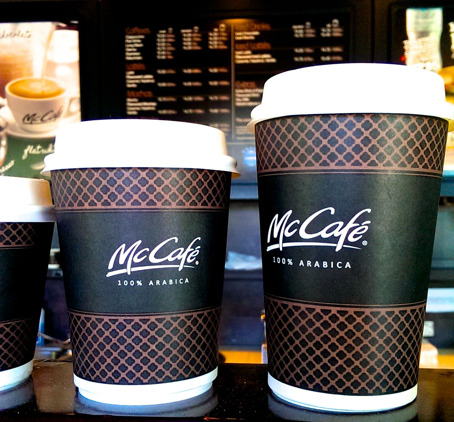 The Story Of Mccafe When Competing On Price Can Fail