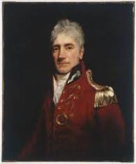 Governor Lachlan Macquarie