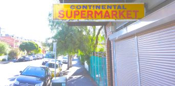 supermarket continental