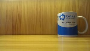 census mug